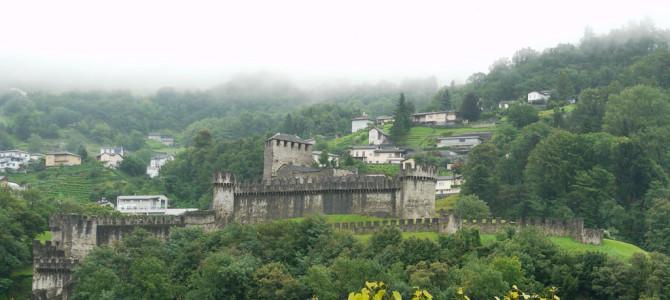 モンテベッロ城(Castello di Montebello)