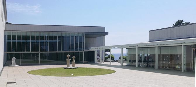 葉山の公園・美術館など巡り