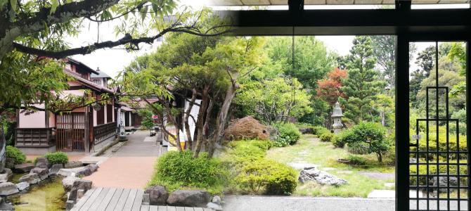 加賀の温泉・記念館・お寺など