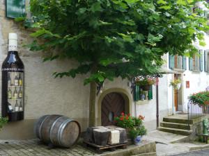 ラヴォー地区_ワインの蔵元