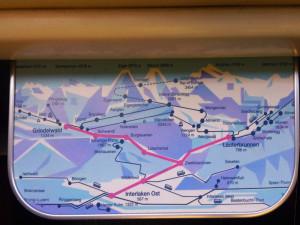 71_2_列車テーブルのベルーナオーバーランドマップ