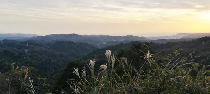 鎌倉 天園ハイキングコース周辺(明月院など)