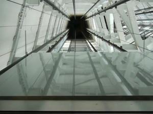 スカイツリー_第2エレベーター