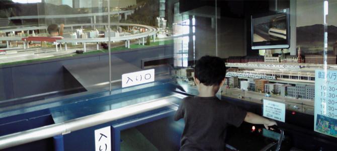 横浜 市電博物館